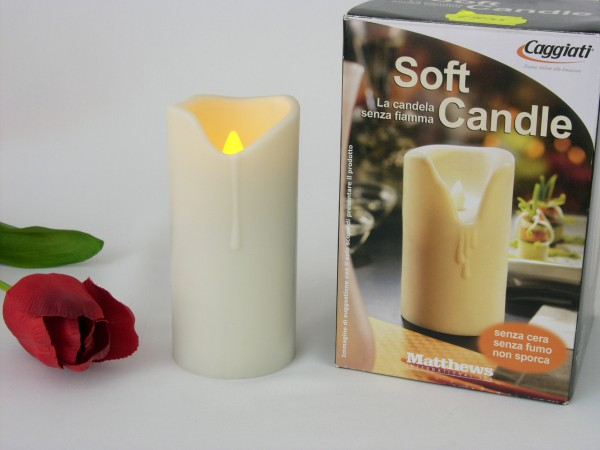 "LED- Kerze ""Soft Candle"""